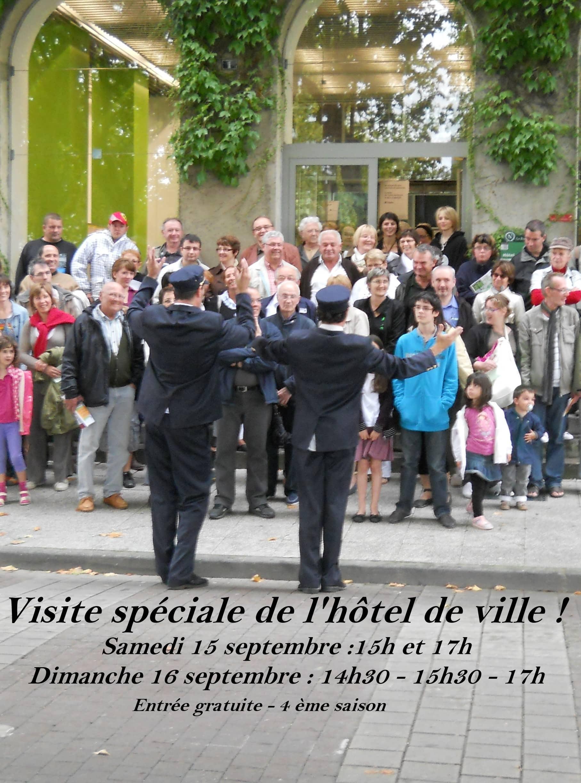 visite spéciale 2012